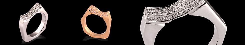 GOLDCHMIEDE NIKL | WIEN fertigt für Sie Ihren individuellen WIENER RING!