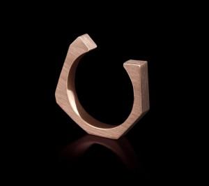 WIENER RING | CLASSIC KOLLEKTION - Das Schmuckstück in Form der Wiener Ringstrasse, das ideale Wien-Souvenir